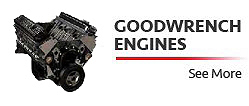 GM Goodwrench Engines