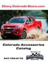 Downloadable Colorado Accessory Catalog