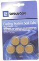 Cooling System Seal Tabs 12378254
