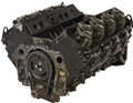 7.4 Ltr - 454 C.I.D. - Gm Engine 1994-1995 Reman 12491353