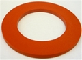 Seal-Turbo Tube (Orange;Flat/Washer Shaped) 12612817
