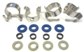 LNF Fuel Injector Seal Kit 217-3425 12653395
