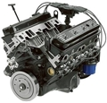 HT383E Performance Crate Engine 17800393