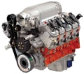 COPO 327 CID 500 HP – 2.9L Supercharged Engine 17802826