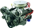 Turn-Key FastBurn 385 Crate Engine 350CI/385HP with Accessory Drive Package And More 19201331