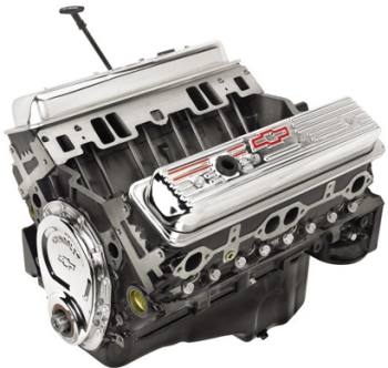 Chevrolet Performance 350 Crate Engine 330 HP (Base) 19210007