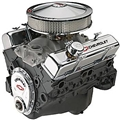 Chevrolet Performance 350 Crate Engine 290 HP Deluxe 19355659