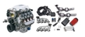 Chevrolet Performance E-Rod LSA Crate Engine Kit For Manual Trans 19257460