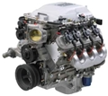 LSA 6.2L SC 556 HP Crate Engine 19211708 19260164