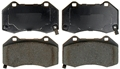 Cobalt Brembo Front Ceramic Front Pads 19288001