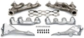 Exhaust Manifold & Components