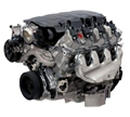 LT1 6.2 L 460 HP with wet sump 19328728