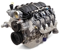 Chevrolet Performance DR525 LS Series Race Engine 19370418