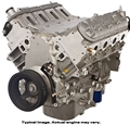 6.2 Ltr - 379 C.I.D. L92 - Gm Engine 2007 - 2008 New 19329865