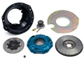 Transmission Instal Kit  Tremec T56 Big-Block 19329901