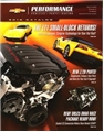 2015 Chevrolet Performance Parts Catalog # 19330145