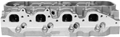Bowtie Rectangular-Port Aluminum Bare Cylinder Head 19331427