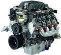 LSA 6.2L SC 580 HP Crate Engine 19331507