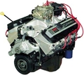 Chevrolet Performance ZZ 502 Crate Engine  (Deluxe/Assembled) 19331579