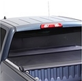 Tonneau Cover Soft Rolling Short Bed 19333152