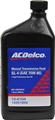Manual Transmission Fluid Sae 75W-85 GL/4 19351859