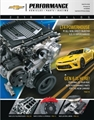 2016 Chevrolet Performance Parts Catalog # 19351916