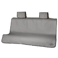 Rear Bench Seat Cover - Gray 19354227