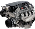 Chevrolet Performance LT1 Crate Engine 19355405