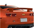 Spoiler Kit - High Wing Inferno Orange 20979734