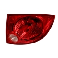 Tail Lamp RH 4 Dr 05 - 10 22751402