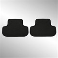 Mat Pkg,Rear Carpet (15.306/16.800)     *Jet Black 22781772