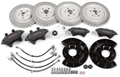Gen 5 Camaro V-6 To SS Brake Upgrade Kit 23120542