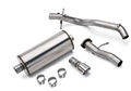 Colorado Performance Exhaust 2015+ with 3.6L V6 (LWB)  23206304
