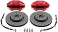 Gen 6 Camaro Brembo Brake Kit LT 2.0 3.6 23245470