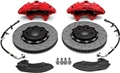 Brembo Performance Front Brake Package 2016 Camaro LT and SS 23245471
