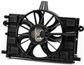Corvette Z06 600-Watt Radiator Fan 23376530
