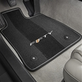 50Th Anniversary Premium Carpet Floor Mats 23378910