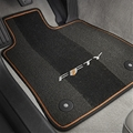 50Th Anniversary Premium Carpet Floor Mats 23378911