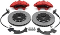 Corvette Z06 Brake Kits (Iron Rotors) For Stingray With Z51 Front 23386144