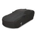 Vehicle Cover Outdoor Black 23457475