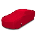 Vehicle Cover Outdoor Red 23457476