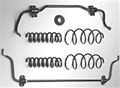 ATS Suspension Kit 23489207