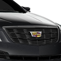 ATS Black Chrome Grille 23499399