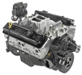 ZZ4 Crate Engine 350CI 355HP HO with Aluminum Heads 24502609