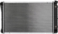 Carquest Radiator 433840