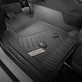 Colorado Premium All-Weather Front Floor Mats, Jet Black 84370635