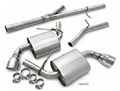 Gen 6 Camaro LTG Exhaust Kit 84100441