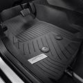 Colorado Premium All-Weather Front Floor Mats, Jet Black 84370633