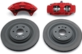 GMC Brembo® Performance Front Brake System 84263235