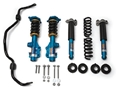 Gen 6 Camaro ZL1 1LE Suspension Kit 84352121